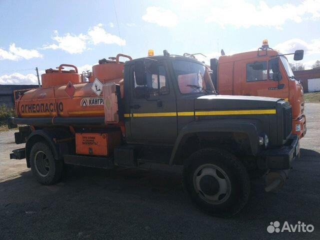 Dienstleistungen Tankwagen