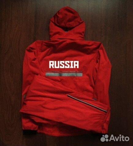 9d0afc2c Спортивный костюм Nike Сборной команды России купить в Москве на ...