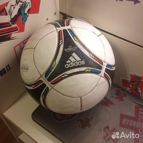 e920b461 Профессиональный футбольный мяч Adidas Tango 2012 | Festima.Ru ...