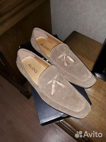 afa8c8a63 Ботинки Aldo купить в Москве на Avito — Объявления на сайте Авито