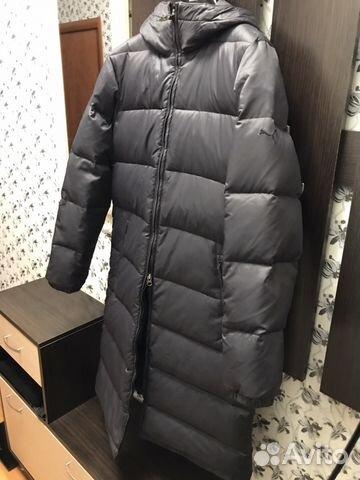 c45efddeb0c Пуховик Puma 500 Down jacket