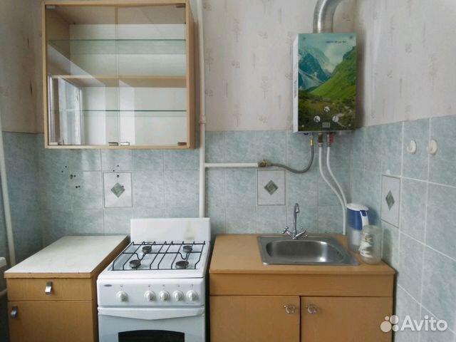 Продается однокомнатная квартира за 1 430 000 рублей. Орёл, Комсомольская улица, 202.