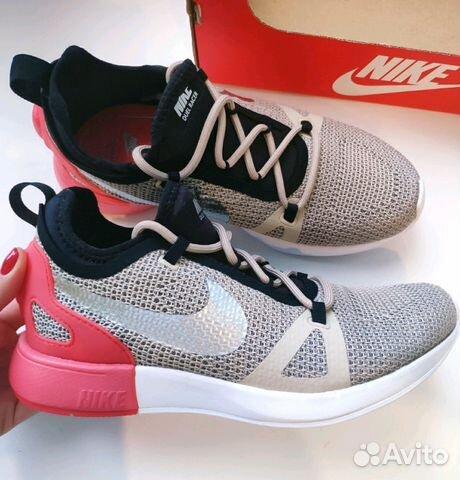d9cd7a94 Кроссовки Nike, оригинал купить в Санкт-Петербурге на Avito ...