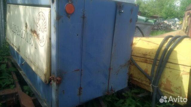 Сварочные агрегаты саг