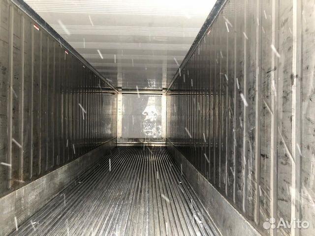Рефконтейнер 40 футов tghu 9977511 купить 6