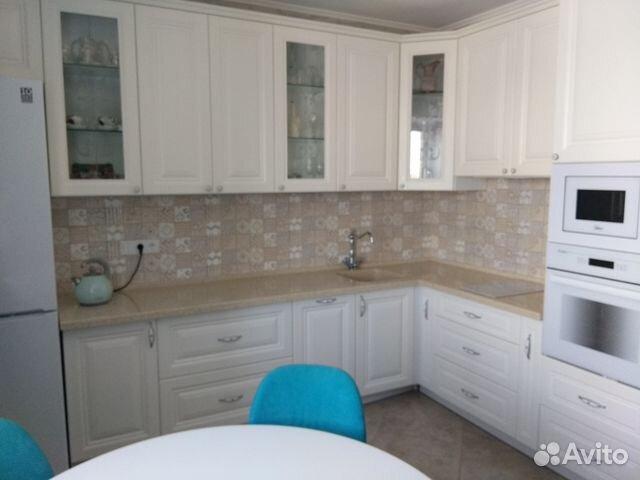 Продается трехкомнатная квартира за 7 000 000 рублей. Тюменская обл, г Тюмень.