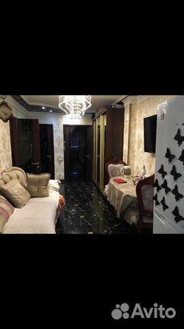 Продается однокомнатная квартира за 2 000 000 рублей. Грозный, Чеченская Республика, улица Шейха Али Митаева, 52, подъезд 1.