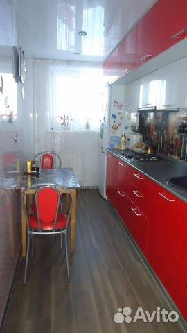 Продается четырехкомнатная квартира за 1 880 000 рублей. Свердловская область, Каменск-Уральский.