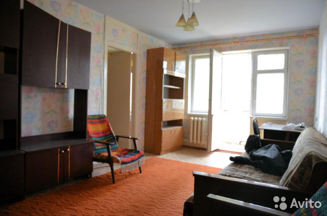 Продается двухкомнатная квартира за 1 969 000 рублей. посёлок , городское поселение Можайск, Можайский городской округ, Московская область, Строитель.