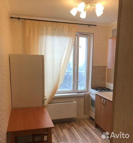 Продается однокомнатная квартира за 6 100 000 рублей. Москва, ул.Подольских Курсантов, 16 к3.