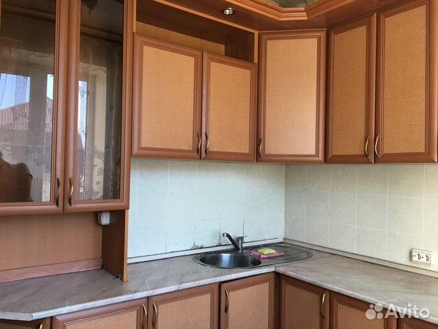 1-Zimmer-Wohnung, 38 m2, 2/9 at. 89278038734 kaufen 7