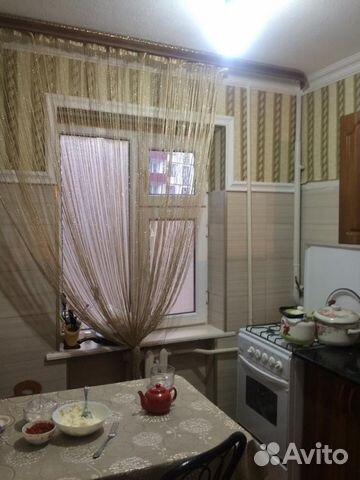 Продается трехкомнатная квартира за 1 700 000 рублей. г Грозный, ул Сайханова, д 69А.