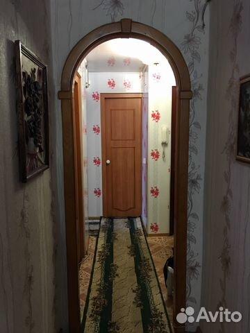 3-к квартира, 50.8 м², 4/5 эт. 89511711403 купить 9