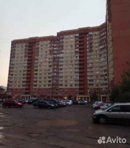 Продается однокомнатная квартира за 3 800 000 рублей. проспект Красной Армии, 218.