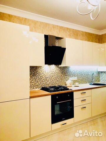 Продается двухкомнатная квартира за 3 990 000 рублей. улица Генерала Челнокова.