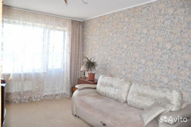 Продается трехкомнатная квартира за 2 999 900 рублей. г Кемерово, пр-кт Ленина, д 131.