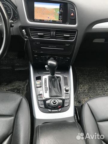Купить Audi Q5 пробег 155 000.00 км 2011 год выпуска