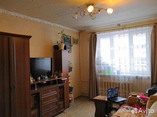 Продается однокомнатная квартира за 2 390 000 рублей. Московская обл, г Сергиев Посад, Новоугличское шоссе, д 34.