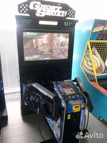 Игровой автомат мотоцикл