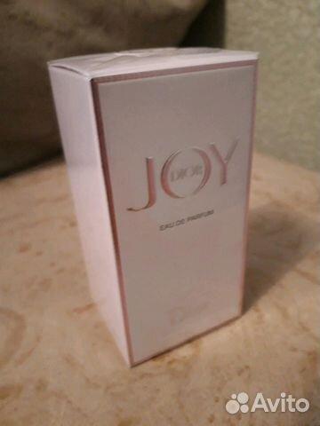 Joy Dior Eau De Parfum 30 Ml купить в москве на Avito объявления