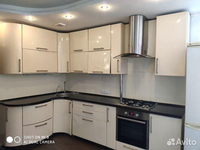 Продается трехкомнатная квартира за 6 500 000 рублей. Респ Крым, г Симферополь, ул Залесская, д 18.