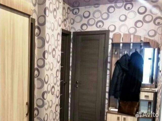 Продается двухкомнатная квартира за 4 500 000 рублей. Московская обл, г Ногинск, ул Дмитрия Михайлова, д 2.