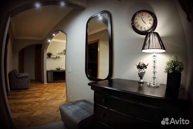 Продается трехкомнатная квартира за 14 300 000 рублей. г Москва, ул Веерная, д 1 к 5.