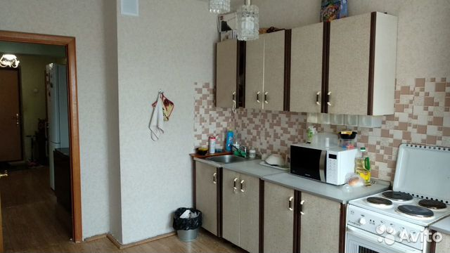 Продается однокомнатная квартира за 3 650 000 рублей. г Казань, ул Хайдара Бигичева, д 32.
