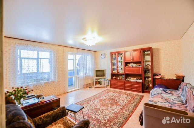 Продается четырехкомнатная квартира за 5 300 000 рублей. г Казань, ул Ломжинская, д 3.