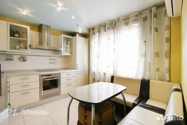 Продается трехкомнатная квартира за 15 500 000 рублей. г Москва, ул Менжинского, д 29.