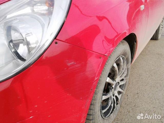 Купить Opel Corsa пробег 137 800.00 км 2008 год выпуска