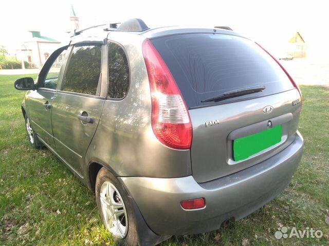 Купить ВАЗ (LADA) Kalina пробег 131 000.00 км 2008 год выпуска