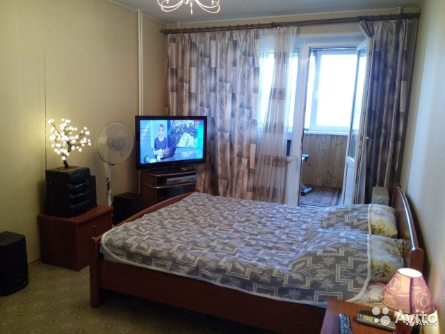 Продается однокомнатная квартира за 3 250 000 рублей. Московская обл, г Жуковский, ул Нижегородская, д 33 к 3.