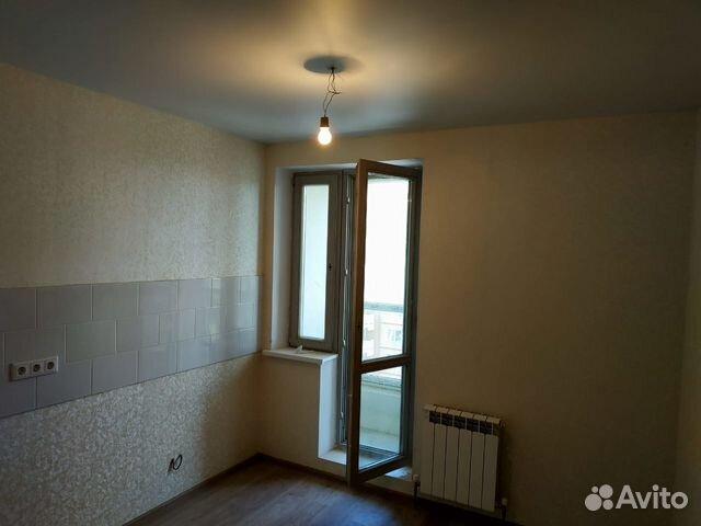 Продается однокомнатная квартира за 3 450 000 рублей. Московская обл, г Домодедово, мкр Южный, ул Курыжова, д 30 к 1.