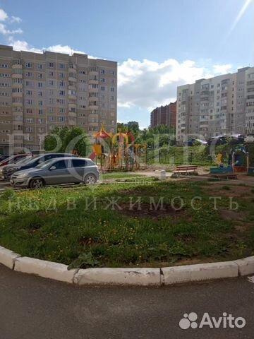 Продается двухкомнатная квартира за 4 600 000 рублей. г Казань, ул Ноксинский Спуск, д 24.