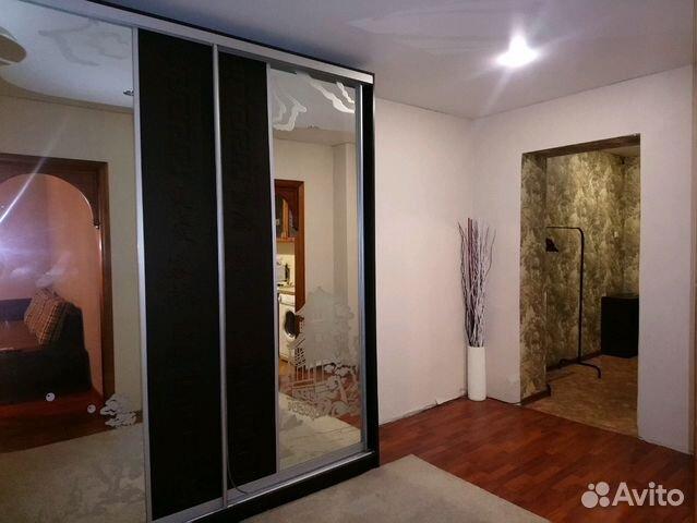 2-к квартира, 63 м², 5/14 эт. купить 1
