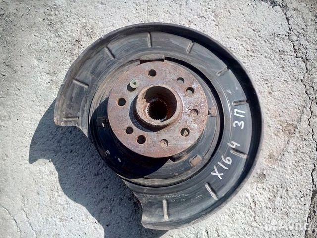 89026196331 Кулак поворотный задний правый Mercedes-Benz