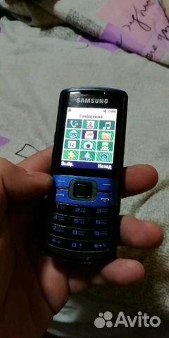 b9657225feb45 Мобильный телефон SAMSUNG GT-C3011 купить в Краснодарском крае на ...