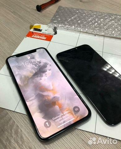 официальный ремонт айфонов на цветном