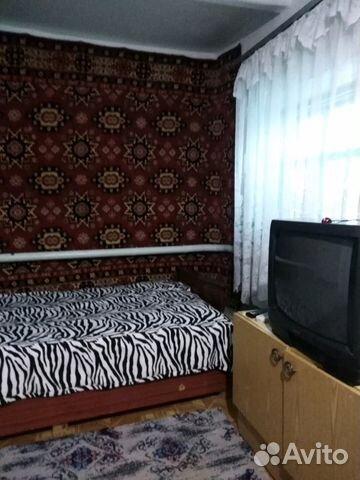 1-к квартира, 38 м², 1/2 эт. 89283185107 купить 7