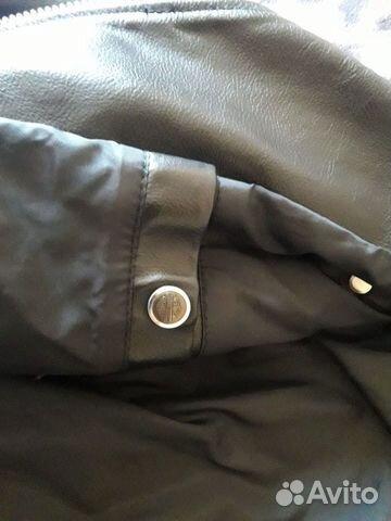 Куртка кожаная Harley - Davidson 89173369019 купить 8