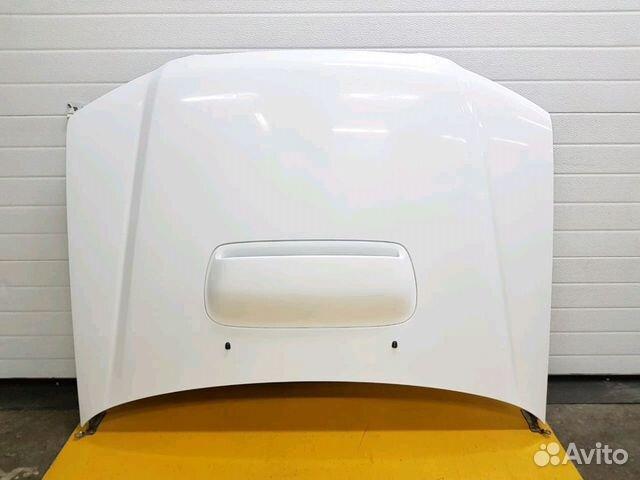 89625003353 Капот Subaru Forester, SG5, EJ20