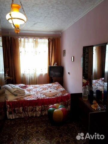 2-к квартира, 43 м², 2/5 эт. 89622876204 купить 2