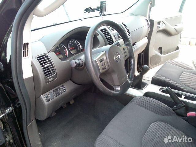 Nissan Pathfinder, 2007 89118503425 купить 4