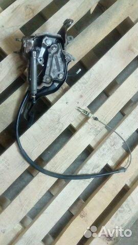 Педаль ручника на Toyota Camry SV30 89059525363 купить 2