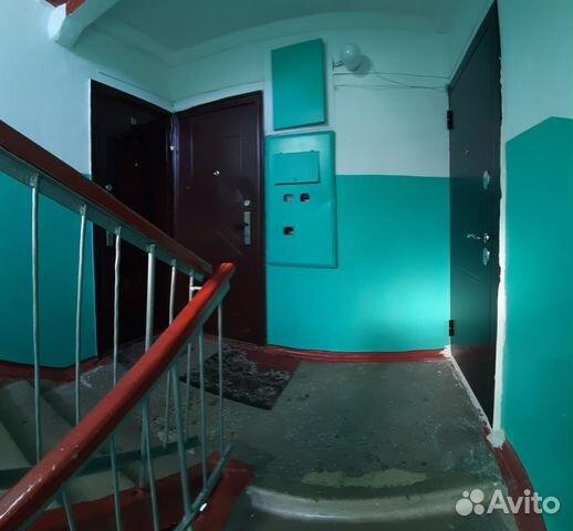 3-к квартира, 61.6 м², 5/5 эт. купить 3