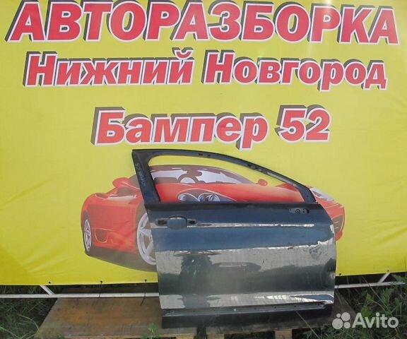 89524408730  Citroen C5 2008- Дверь передняя правая