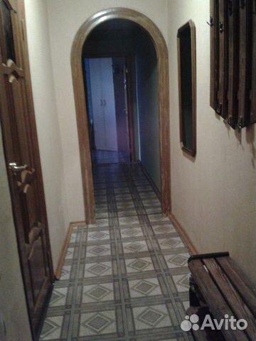 2-к квартира, 43 м², 1/5 эт. 89084174480 купить 1