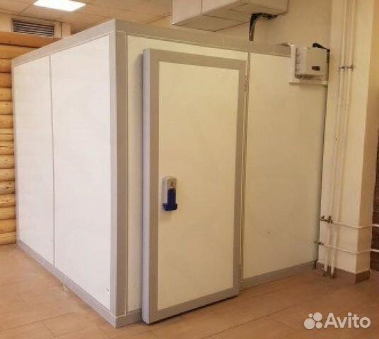 Холодильная Камера 89587629065 купить 1