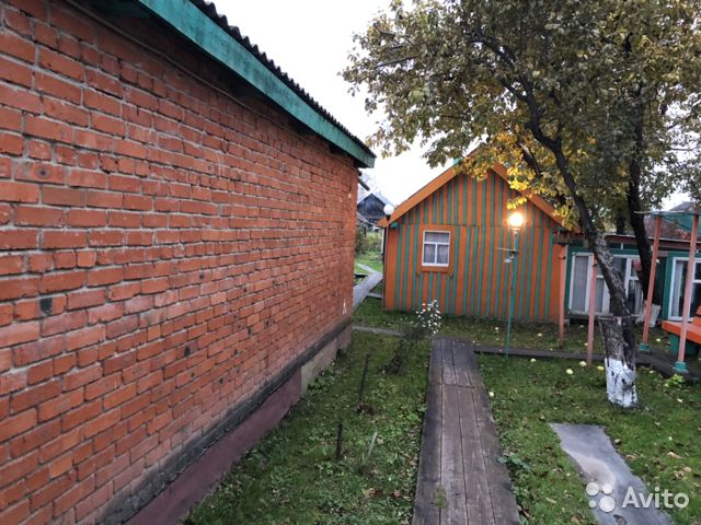 Дом 65 м² на участке 17.5 сот. 89278805076 купить 4